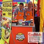 Celemek masak Jakarta Selatan